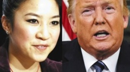 【新型コロナ】人種差別だ…ミシェル・クワン、トランプへの怒り表明 「『中国ウイルス』なんて、本当に腹が立つ」