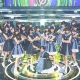 『【乃木坂46】太陽ノック『音楽の日』生ライブ 実況まとめ』の画像