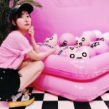 指原莉乃が小嶋陽菜プロデュースのショップ「22;market」に行く