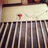 5年越しの夢成就!2階宴会席の床の張替え工事をDIYで対応しましたのサムネイル