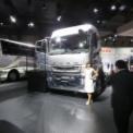 東京モーターショー2017 その64(三菱ふそうトラック)