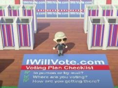 民主党さん、あつ森に選挙対策本部を開設wwwwww いいのこれwwww