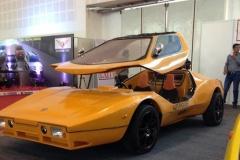 インド初のEVスポーツカー「スーパーノヴァEV」をご覧下さい
