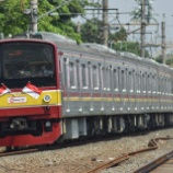 『【6両+4両】205系横浜線H17+15編成暫定10連化』の画像