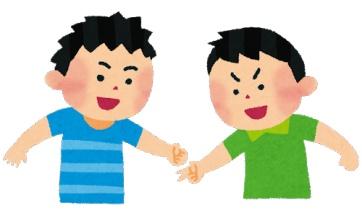 【豆知識】日本全国に広まっている「最初はグー」志村けんさが考案したものだった