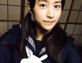 山本美月ちゃん(24)のセーラー服wwwwwwwww