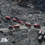 『3.11の津波映像って誰も流されてないから本当に人が死んだの?ってなるよな』の画像
