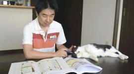 【栃木】脱サラ猫カフェ、メンバー8匹…ほぼ全貯金投入
