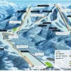 『初滑りは滑り納め!?ジャム勝山スキー』の画像