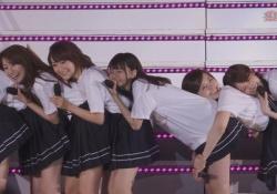 【衝撃】ひっつき乃木坂46・・・最高の画像wwwww