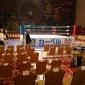京都KBSホール、設営完了! ~神々の戦い~ 15:00開始...