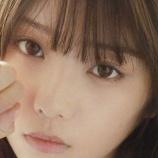 『可愛い与田ちゃんも好きですが、キリっとした表情の与田ちゃんも大好きです!【乃木坂46】』の画像