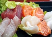 一番美味しい魚の刺し身といえば