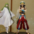 『プライズ 『Fate/Grand Order -絶対魔獣戦線バビロニア-』SSSフィギュア キングゥ/ギルガメッシュ レビューらしきもの』の画像