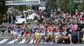 【日テレ】正月恒例の「箱根駅伝」無観客で開催へ