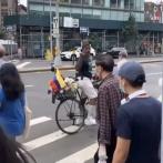 【米】アジア人差別をしていた黒人、アジア人にボコボコにされる! 海外の反応。