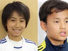 サッカーの中井卓大くんと久保建英くんって日本代表になれると思う?