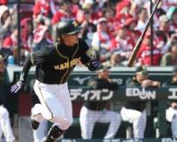 【朗報】阪神上本、レギュラー奪われるも代打の神様に就任