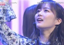 ほぉおおう・・・ 生田絵梨花、目線すら美しい・・・・・