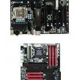 『大人気のEVGA X58 SLI LEとEVGA X58 Classified 4-Way SLIが再入荷いたしました!』の画像