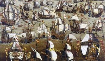 悲劇…世界史上最悪の20の海難事故