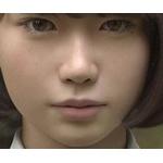 実写にしか見えないと反響の3DCG美少女「Saya」、2016年版公開 進化して「不気味の谷」を完全に打ち破る