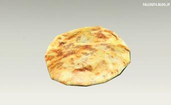 Fixed Textures Mirelurk Egg Omelette