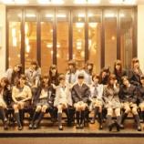 『【乃木坂46】歴代のアーティスト写真を並べてみた結果・・・』の画像