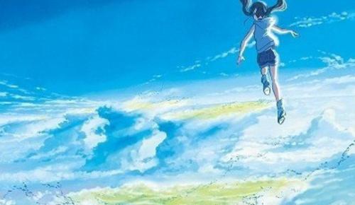 新海誠監督の最新作『天気の子』の発表に海外から期待する声が続出
