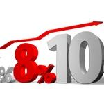 消費税10%に国民が耐えられるとは思えない・・・