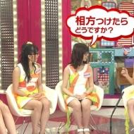 島崎遥香が 松井珠理奈の深刻な悩みを解決!! アイドルファンマスター