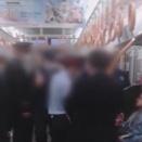 【大阪】駅員「マスクしないなら折りてください」おじさん「嫌や」乗客「おーりーろー」→一同拍手