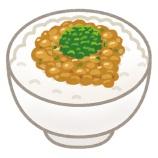 『納豆に合う具材、調味料で打線組んだ』の画像
