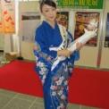 ミスさんさ踊り2012(工藤敬子)