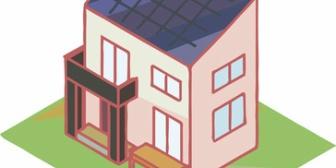 【家を建てる予定】間取りが完成して、外壁を選び中。片流れガルバでオリジナリティのある組み合わせとかないかな?