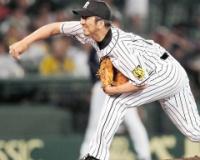 藤川球児(36)、火の玉ストレート復活に意欲 「来季はちゃんと練習して臨む」