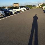 『インテックス大阪での音響業務です。6号館 C-Dまであるとは今まで知りませんでした』の画像