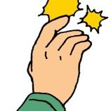 『【静電気防止】髪がひどい・手がバチッの対策はハンドクリームや冬服の工夫?原因やメカニズムから探る除去方法』の画像