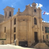 『行った気になる世界遺産 バレッタの市街 勝利の聖母教会』の画像