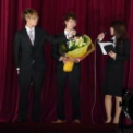日本大学生物資源学部藤桜祭2013 その15(ミス&ミスターNUBSコンテスト2013の15(決定!ミスターNUBS2013))