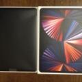 iPad Pro 第5世代を購入した