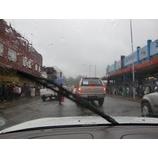 『雨、ハラレの南。』の画像
