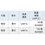 『【MO】不人気優良株のアルトリアを60万円分買い増したよ!』の画像
