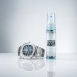 『大事なお時計のお手入れにクリスタルガードはいかがですか?』の画像