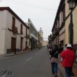 『ペルー旅行記28 【世界遺産】リマ歴史地区観光 城壁公園の「ラ・ムラリャ」で昼食』の画像