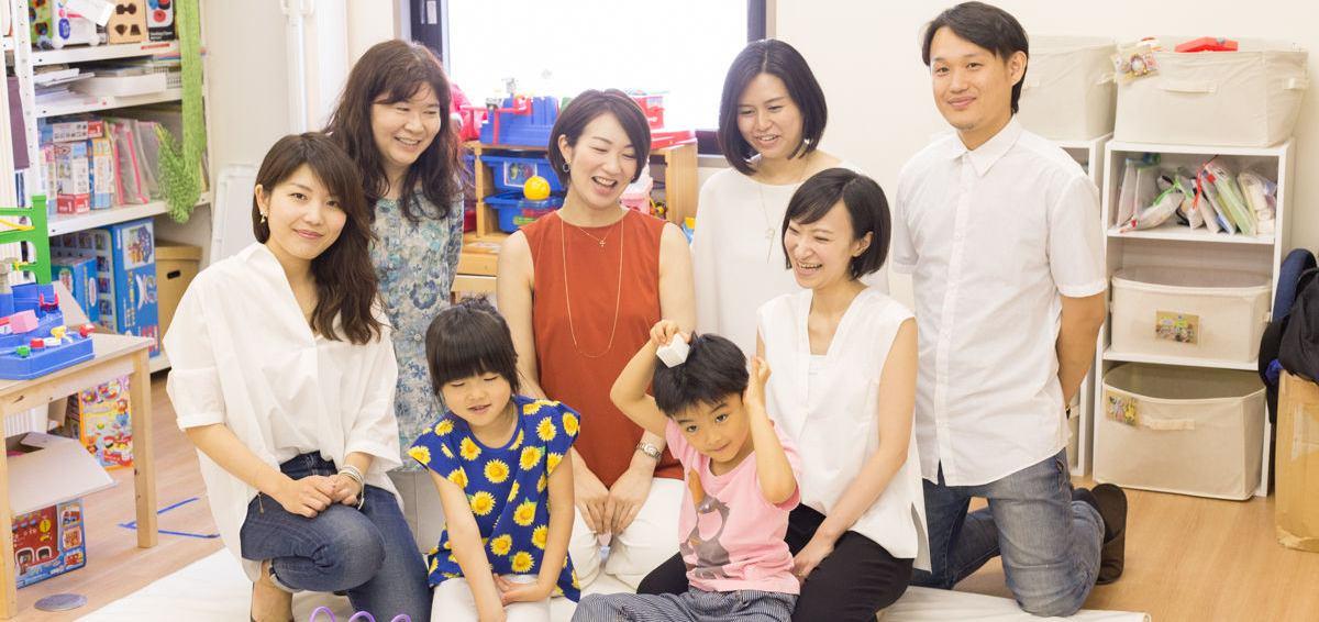 ~NPO法人ADDS共同代表くまのBlog~自閉症の早期療育を日本に根付かせる! イメージ画像