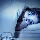 『幽霊の出る合宿所に行った時の恐怖体験「金縛り」』の画像