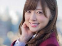 【朗報】前髪ありの白石麻衣、やっぱり可愛い!!!