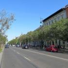『行った気になる世界遺産 ブダペストのドナウ河岸とブダ城地区およびアンドラーシ通り アンドラーシ通り』の画像