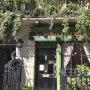 シャーロック・ホームズ博物館inロンドンの感想と楽しみ方